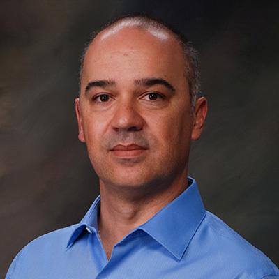 Aldo Arcieri headshot