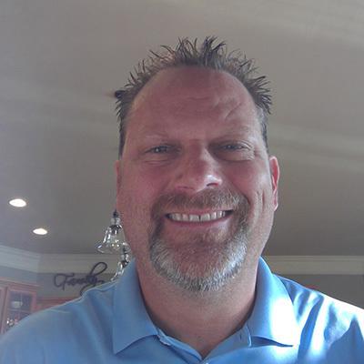 Chris Turner headshot